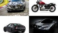 [Week in Focus] เปิดตัว Nissan Leaf Nismo / ยลโฉม Toyota GR HV Sports / ไม่ขาย Ducati