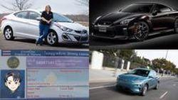 Week in Focus: Hyundai Elantra ขับได้เลขไมล์ทะลุ 1.6 ล้านกิโลเมตร / Nissan GT-R รุ่นพิเศษ Naomi Osaka / ใบขับขี่รถยนต์และรถจักรยานยนต์ในสมาร์ทโฟน /  2019 Hyundai Kona Electric กับราคาเริ่มต้นต่ำกว่า 1 ล้านบาท