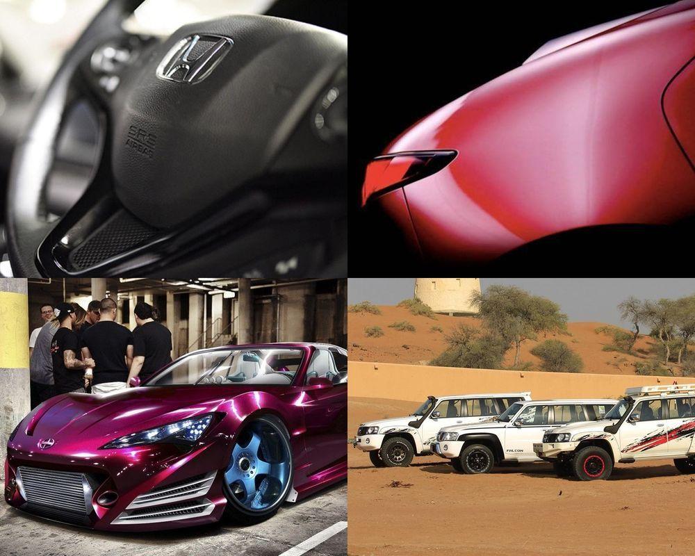 Week in Focus : ถุงลมเป็นเหตุ โจรเล็งขโมยถุงลมนิรภัย Honda Civic และ Accord / 2019 Mazda 3 กับ Kai Concept / ขับรถเดิมยอมเดินดีกว่า! / Nissan เปิดตัวรถสายออฟโรด Patrol สามรุ่นในตะวันออกกลาง