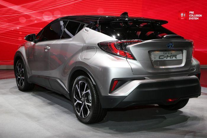 ช้าแต่ชัวร์? เปิดคำตอบ Toyota C-HR ทำไมทำตลาดสายกว่าเพื่อน