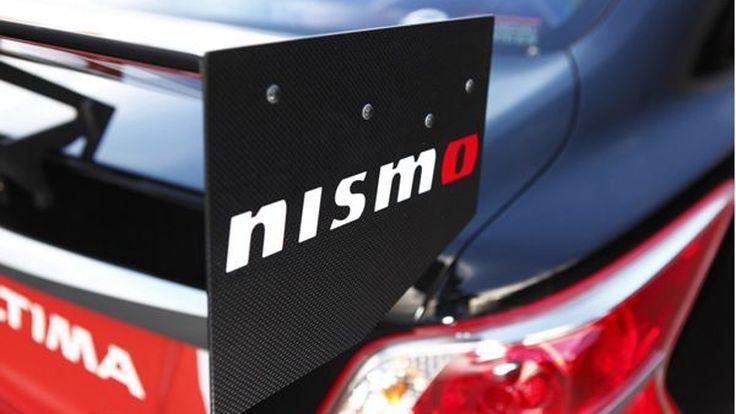 ดรีมทีม? Nismo จับมือ Williams ร่วมกันพัฒนารถ Nissan สมรรถนะสูงเทคโนโลยี F1