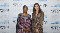 [PR News] WPP ประกาศความร่วมมือกับ UN Women ร่วมปลุกพลังความคิดสร้างสรรค์ เพื่อความเสมอภาคทางเพศ