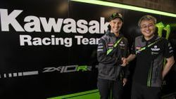 [WSBK] Jonathan Rea ต่อสัญญากับทีม Kawasaki ไปอีก 2 ปี