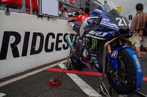 Yamaha สุดเจ๋ง กวาดเรียบ 3 แชมป์ Suzuka Endurance
