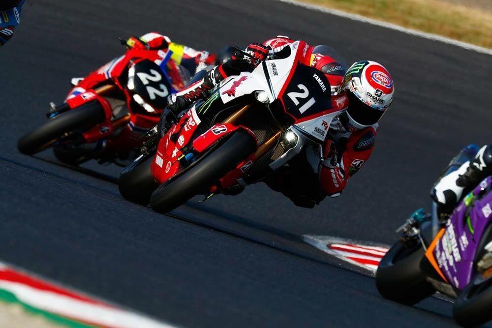 YAMAHA FACTORY RACING TEAM คว้าแชมป์ 4 สมัยซ้อน เกมความเร็วทางเรียบสุดทรหดระดับโลก Suzuka 8 hours
