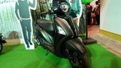 "Yamaha เปิดขายรถจักรยานยนต์ ""ยามาฮ่า แกรนด์ ฟีลาโน่ ไฮบริด"" ปาดหน้าคู่แข่ง"