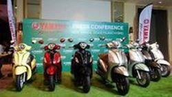Yamaha เปิดตัว Grand Filano Hybrid ราคาเริ่มต้น 55,000 เริ่มขาย ก.ค. 61