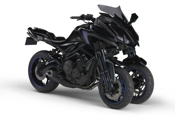 ข่าวสะพัด Yamaha MWT-9 จ่อขึ้นไลน์โปรดักชั่น พร้อมลุยเสริมแกร่งตระกูล MT