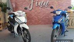 ยามาฮ่าหวนลุยตลาดรถครอบครัว ส่ง Yamaha Finn ขายแทนสปาร์ค มั่นใจกินแชร์เพิ่ม 1 เท่าตัวในปีหน้า
