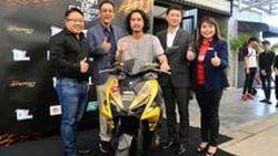 Yamaha ร่วมสนับสนุนการถ่ายทอดการแข่งขัน eSports รายการ King of Gamers ซีซั่น 2 ในรูปแบบ Reality