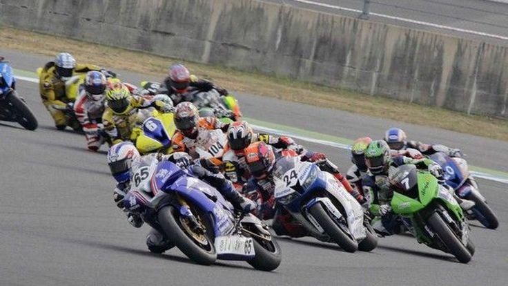 Yamaha Thailand Racing Team  คว้ารองแชมป์รุ่น ST600 และ อันดับ 5 รุ่น J-GP2 ในศึก All Japan 2014