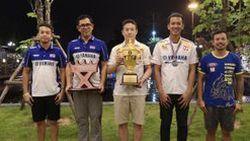 ทีมไทยโชว์เหนือ คว้าแชมป์โลกเจ็ทสกี คว้าถ้วยพระราชทาน King's Cup 2018