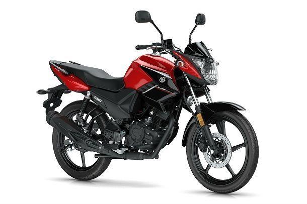 Yamaha YS125 รถส่งแก๊สระบายอากาศรุ่นใหม่ ค่าตัวทะลุ 1.2 แสนบาท