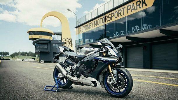 Yamaha YZF-R1M เตรียมเปิดรับออเดอร์ในยุโรปอีกรอบส่งมอบมีนาคมปีหน้า