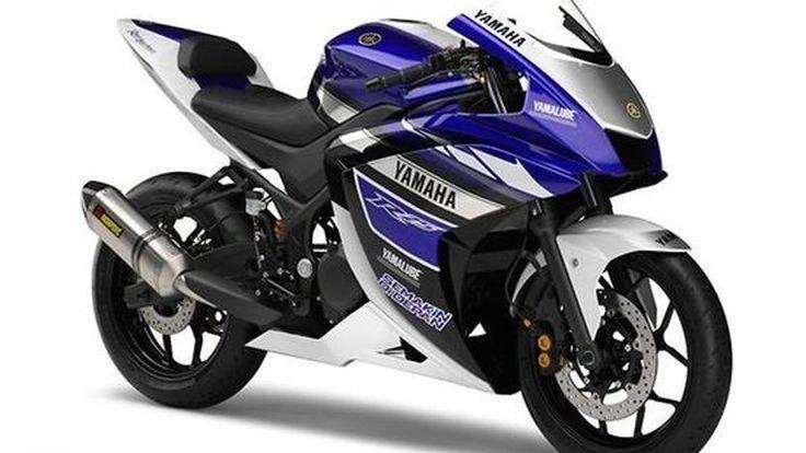 Yamaha YZF-R3  ว่าที่ Bigbike คันใหม่ของค่าย กับเครื่องยนต์ 320cc