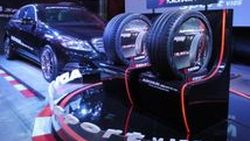 YOKOHAMA ส่ง Advan Sport V105 ป้อนรถหรู หลังตลาดส่งสัญญาณแข่งเดือดยอดขายรวมหดตัวแรง
