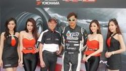 "YOKOHAMA ใช้กลยุทธ์ Motorsport Marketing กระตุ้นผู้บริโภค หลัง ""นนท์-พีท"" ใช้ยาง ""ADVAN NEOVA AD08 R ใหม่"" โชว์ฟอร์มเยี่ยม"