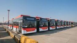 [PR News] Yutong Bus เตรียมส่งมอบรถบัสพลังงานไฟฟ้า 100 คันสู่ชิลี ขึ้นแท่นซัพพลายเออร์รถบัสสัญชาติจีนชั้นนำในลาตินอเมริกา