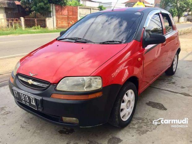 Beli Mobil Chevrolet Aveo Baru Bekas Kisaran Harga Review 2021 Carmudi Indonesia