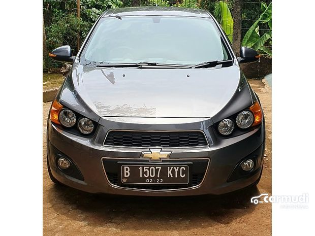Buy Chevrolet Aveo Lt Car Used Best Price 2 Car In Carmudi Indonesia