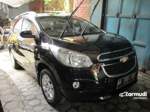 Beli Mobil Chevrolet Spin Baru Bekas Kisaran Harga Review 2021 Carmudi Indonesia