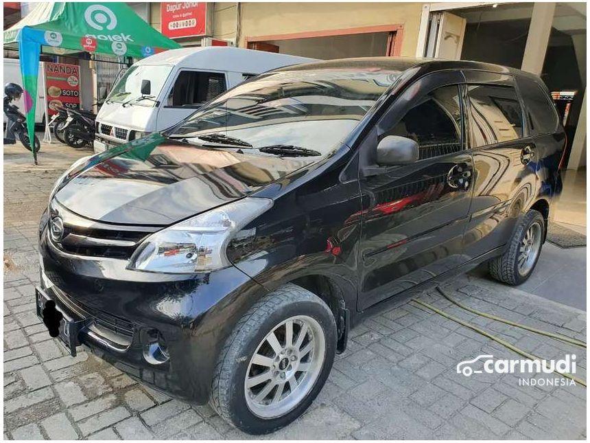 Daihatsu Xenia 2012 Mpv Minivans Manual Mobil Bekas Di Sumatera Utara Rp 105 000 000 7524869 Carmudi Indonesia