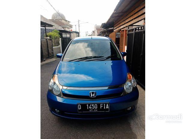 Beli Mobil Honda Stream Baru Bekas Kisaran Harga Review 2021 Carmudi Indonesia