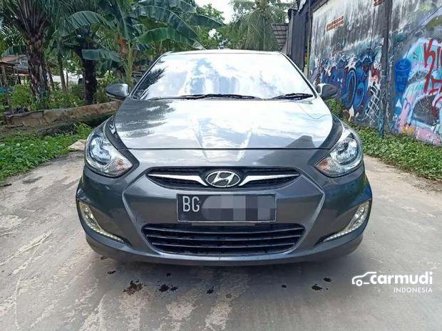 Beli Mobil Hyundai Avega Baru Bekas Kisaran Harga Review 2021 Carmudi Indonesia