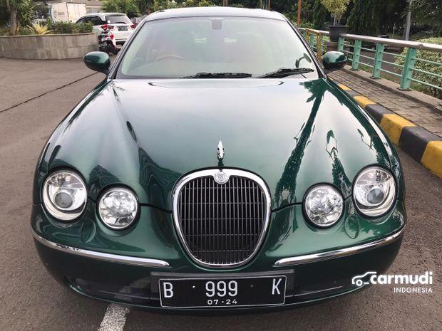 Beli Mobil Jaguar Baru Bekas Kisaran Harga Review 2021 Carmudi Indonesia