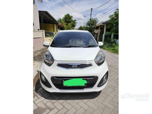 Beli Mobil Kia Picanto Baru Bekas Kisaran Harga Review 2021 Carmudi Indonesia