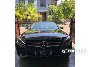 2017 Mercedes-Benz C200 AVG