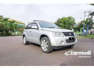 Beli Mobil Suzuki Grand Vitara Baru Bekas Kisaran Harga Review 2021 Carmudi Indonesia