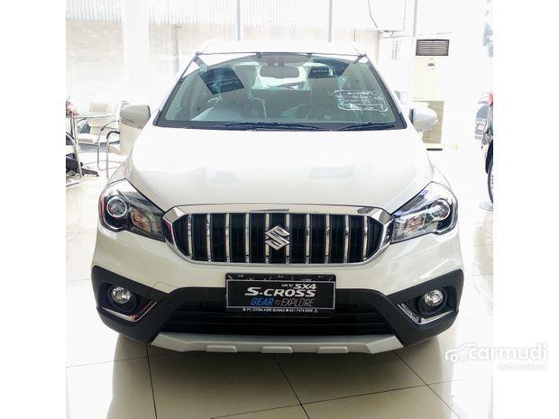 Beli Mobil Suzuki Sx4 Baru Bekas Kisaran Harga Review 2021 Carmudi Indonesia