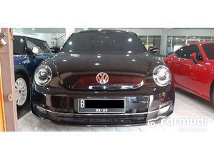 Beli Mobil Volkswagen Beetle Baru Bekas Kisaran Harga Review 2021 Carmudi Indonesia