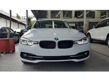 2016 BMW 320i 2.0 Automatic Discount Menarik