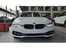 2016 BMW 320i Sport 2.0 BIG PROMO