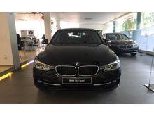 2016 BMW 320i 2.0 Automatic Baru Discount Menarik