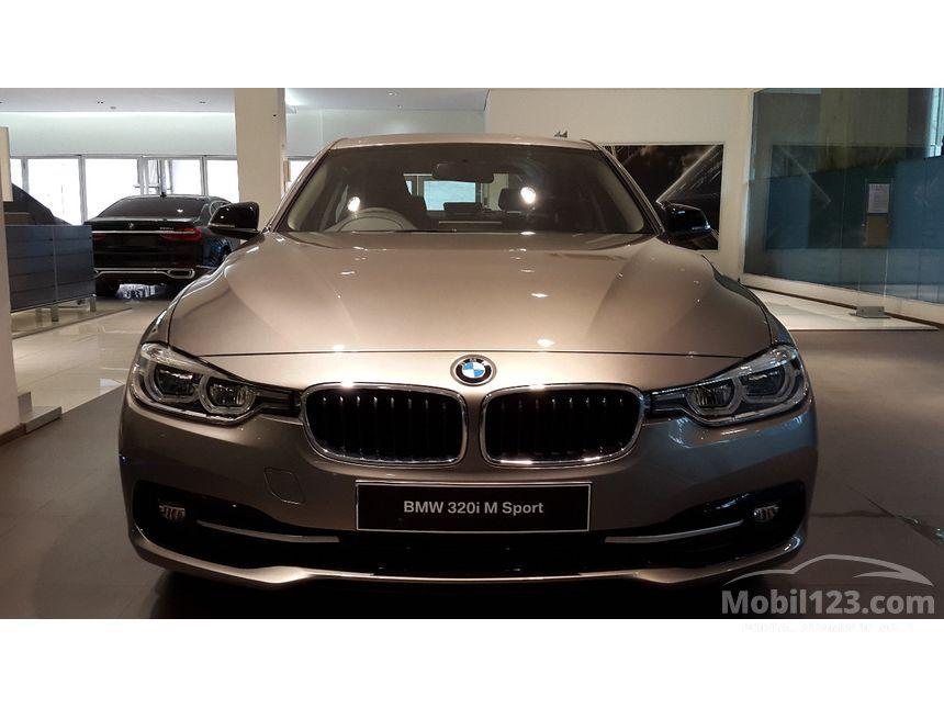 500 Mobil BMW dan Mini Dipesan Selama IIMS 2017 : Okezone News