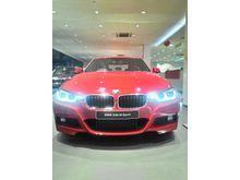 2017 BMW 330i 2.0 M Sport Sedan BIG PROMO