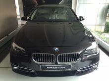 2017 BMW 528i 2.0 Luxury Sedan BIG PROMO