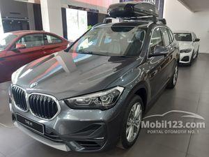 2021 BMW X1 1,5 sDrive18i Dynamic SUV