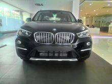 2017 BMW X1 1.5 sDrive18i SUV