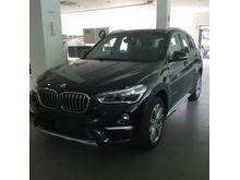 2017 BMW X1 1.5 sDrive18i xLine
