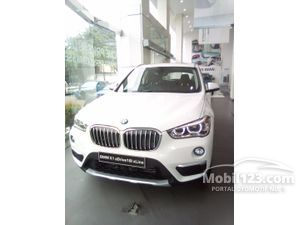 2017 BMW X1 sDrive18i xLine SUV Best Offer Ever in 2017