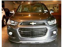 2016 Chevrolet Captiva 2.0 LT AWD SUV SPECIAL PRICE