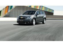 2016 Chevrolet Orlando 1.8 LT SUV SPECIAL PRICE