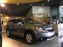 Chevrolet Orlando discount besar dan terbaik segera dapatkan unit terbatas