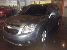 Chevrolet Orlando MPV Terbaik untuk Keluarga Tersayang dengan Harga Termuraah