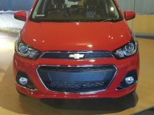 Chevrolet Spark 1.4 LTZ AT Hatchback all new 2017