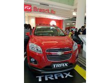 2016 Chevrolet Trax 1.4 LT SUV SPECIAL PRICE